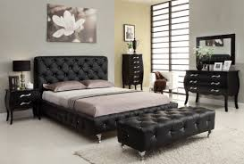 Awesome Black Bedroom Sets Queen Ideas Home Design Ideas - Dark wood queen bedroom sets