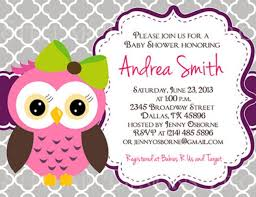 baby shower owls owl baby shower invitation on etsy invitations online