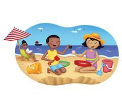 Barney And The Backyard Gang A Day At The Beach A Day At The Beach U2014 Recipes Hubs