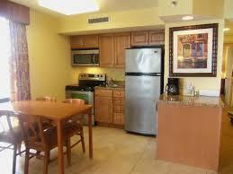 1 Bedroom Condo Myrtle Beach Full Kitchen In 1 Bedroom Condo Picture Of Schooner Ii Beach