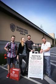 A Place Csfd Tým čsfd Natočil Svůj První Seriál A To Rovnou V Hollywoodu Jo