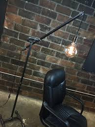 Pulley Floor Lamp Pulley Floor Lamp Ideas Restoration Hardware Pulley Floor Lamp