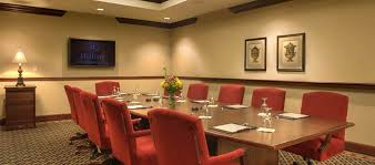Granite Conference Table Hilton Columbia Center Hotel In Columbia South Carolina