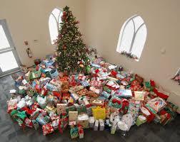 giving tree christmas christmas trees 2017