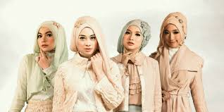 tutorial hijab noura gaya hidup sehat personel hi pop noura dream co id