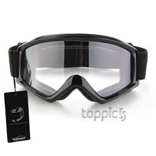 motocross helmet goggles motocross motorcycle bike helmet anti wind eye protection glasses
