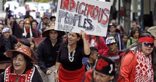 los angeles changes columbus day to indigenous peoples day