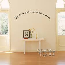 popular wall quotes friends family buy cheap wall quotes friends family quote wall sticker enter as guests leave as friends quote wall decal door quotes easy