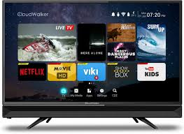 cloudwalker cloud tv 80cm 31 5 inch hd ready led smart tv online
