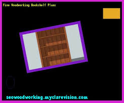 Woodworking Bookshelves Plans by Fine Woodworking Bookshelf Plans 172055 Woodworking Plans And