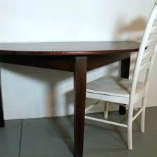 Circle Dining Table Half Circle Bar Table Hism Co