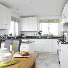 green and white kitchen ideas white shaker kitchen with green accents white kitchen decorating