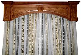 Kitchen Cabinet Valances Cabinet Door And Drawer Styles