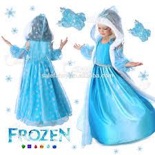 model gambar frozen beautiful size dance elsa dress