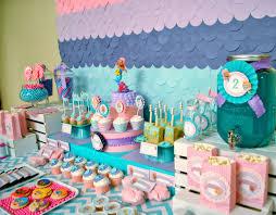 karo u0027s fun land bubble guppies 2nd birthday party