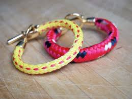 braid rope bracelet images Braided poly rope bracelet 2 what i do jpg