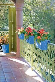 best 25 balcony railing planters ideas on pinterest railing
