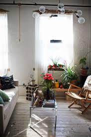 in a plant filled loft u2013 design sponge