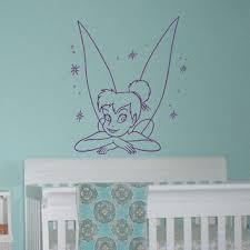 Disney Bedroom Wall Stickers Shop Disney Vinyl Wall Art On Wanelo