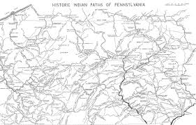 Show Me A Map Of Pennsylvania by This Week In Pennsylvania Archaeology June 2012