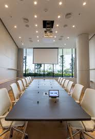 delta galil new hq with extron dtp systems pro series