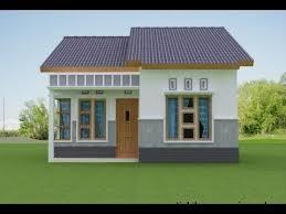 membuat rumah biaya 50 juta desain rumah 3d ukuran 7x10 meter biaya 70 juta youtube