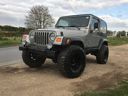 2000 jeep wrangler top 2000 jeep wrangler tj 4 0 sport top in bury st edmunds