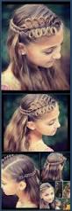 best 25 cute girls hairstyles ideas on pinterest fun braids