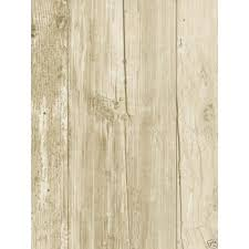 white washed faux wood with knots on sure strip wallpaper fk3929
