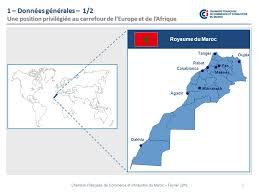 chambre de commerce maroc faiza hachkar responsable de la cfcim ppt télécharger
