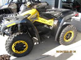 2011 for sale used can am atv for sale can am atv classifieds