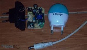 membuat antena tv tanpa kabel cara membuat adaptor tv tuner sendiri dengan charger hp teknobos