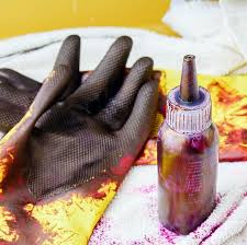 how to get hair dye stains cabinets how to get hair dye skin fast remove hair dye from