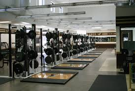 weight room southwest minnesota state university