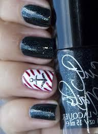 85 best nautical nails images on pinterest make up nautical