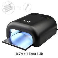 amazon com ibd ibd professional uv gel kit manicure kits beauty