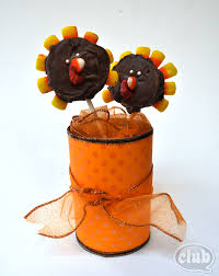 original art craft for kids to make a turkey photo