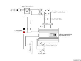 Diy Speaker Box Schematics Worklog D I Y 2 1