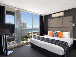 ocean suite with 1 bedroom broadbeach goldcoast queensland
