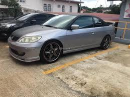 honda civic 2004 coupe used car honda civic panama 2004 honda civic coupe 2004 de cambios