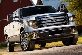 Ford F 150 Truck Crew Cab - picture of 2013 ford f 150 crew cab