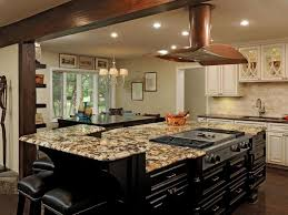 kitchen 50 large kitchen islands with open floor plans l