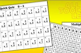 how to teach times tables teach the times tables www multiplication com gives different