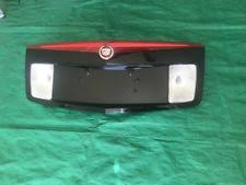 2003 cadillac cts backup light cover lights for cadillac cts ebay