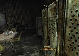 Fallout 3 Locations Map by Ennis U0027s Locker Fallout Wiki Fandom Powered By Wikia