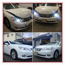 lexus body shop auto body repair garfield nj lincoln auto body shop garfield nj