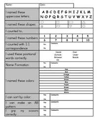 preschool report card template preschool report card template mado sahkotupakka co