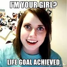 Pretty Girl Meme - a pretty girl meme