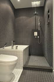 bathroom ideas shower small bathroom ideas with tub and shower tile work all the