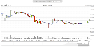 bitcoin yearly chart understanding bitcoin price charts a primer